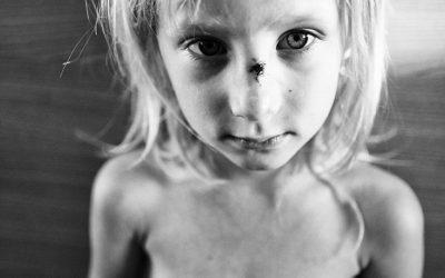 Bolesť detstva / Pain from childhood