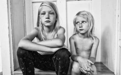 Sila detstva / The power of childhood